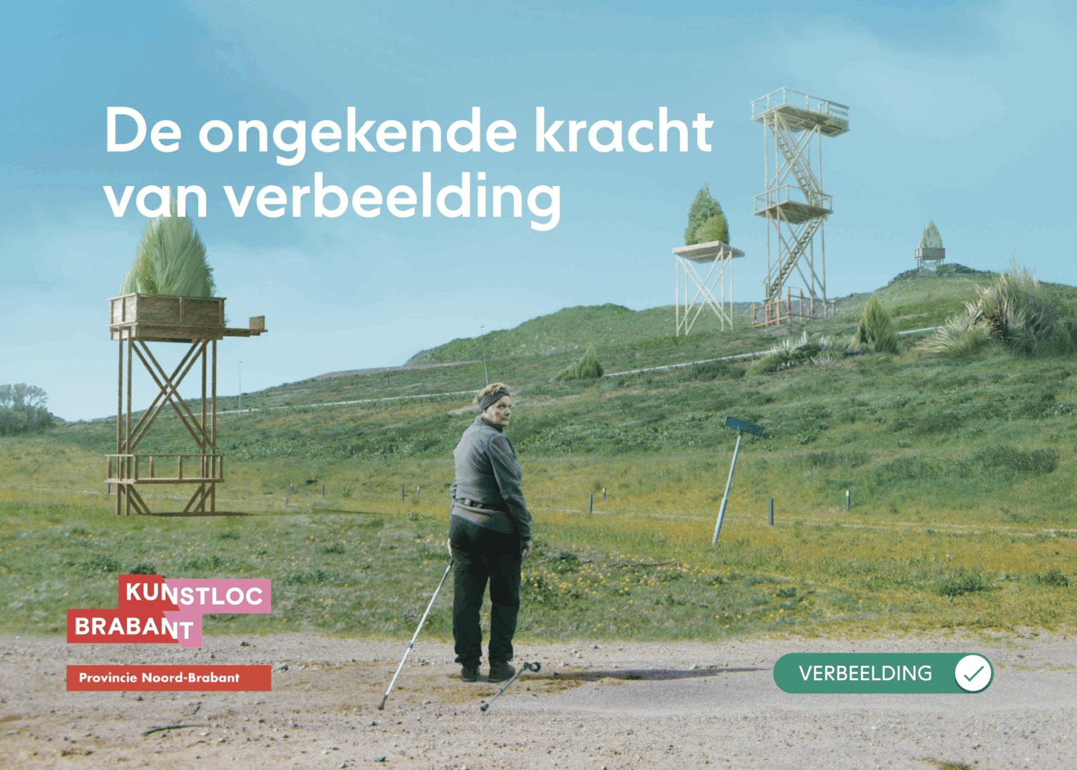 Klik hier voor verbeelding #1: het Brabantse Landschap