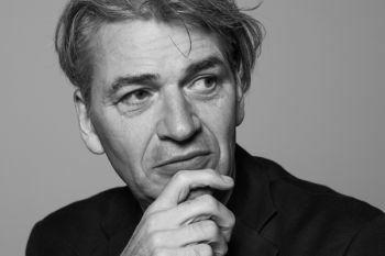 KONKAV KAST 17 | Stijn Huijts (over David Lynch)