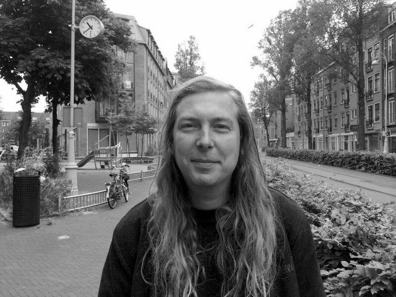 KONKAV KAST 30 | Luuk Bouwman