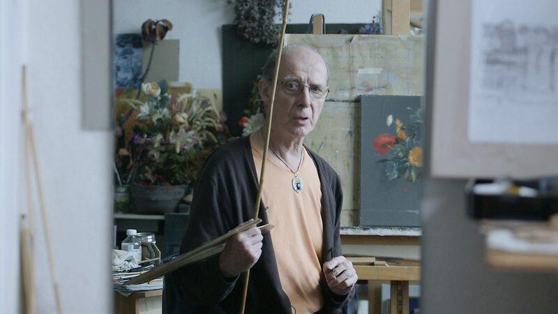 Korte documentaire 'De Spiegel van de Kunstenaar'