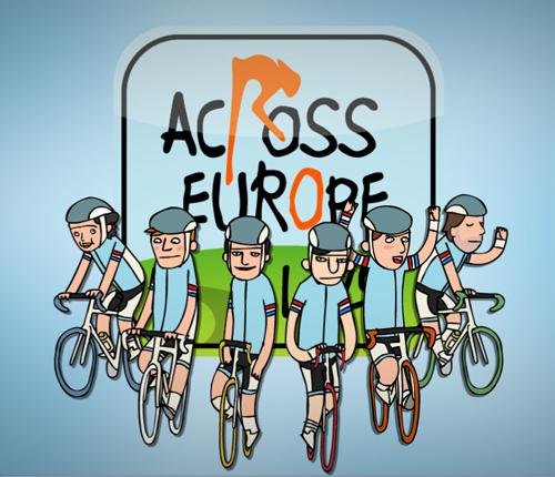 Leader Across Europe dagelijkse update