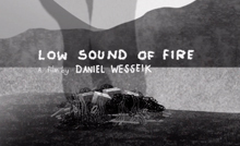 Low Sound of Fire