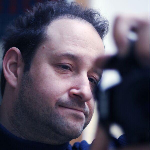 Marc Cuppens fotografie & videografie