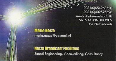 Mario Nozza