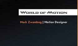 Mark Zwambag