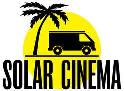 Maureen Prins -Solar Cinema