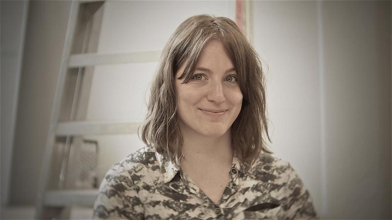 Melanie Pardoel