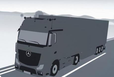 Mercedes-Benz - Financial services