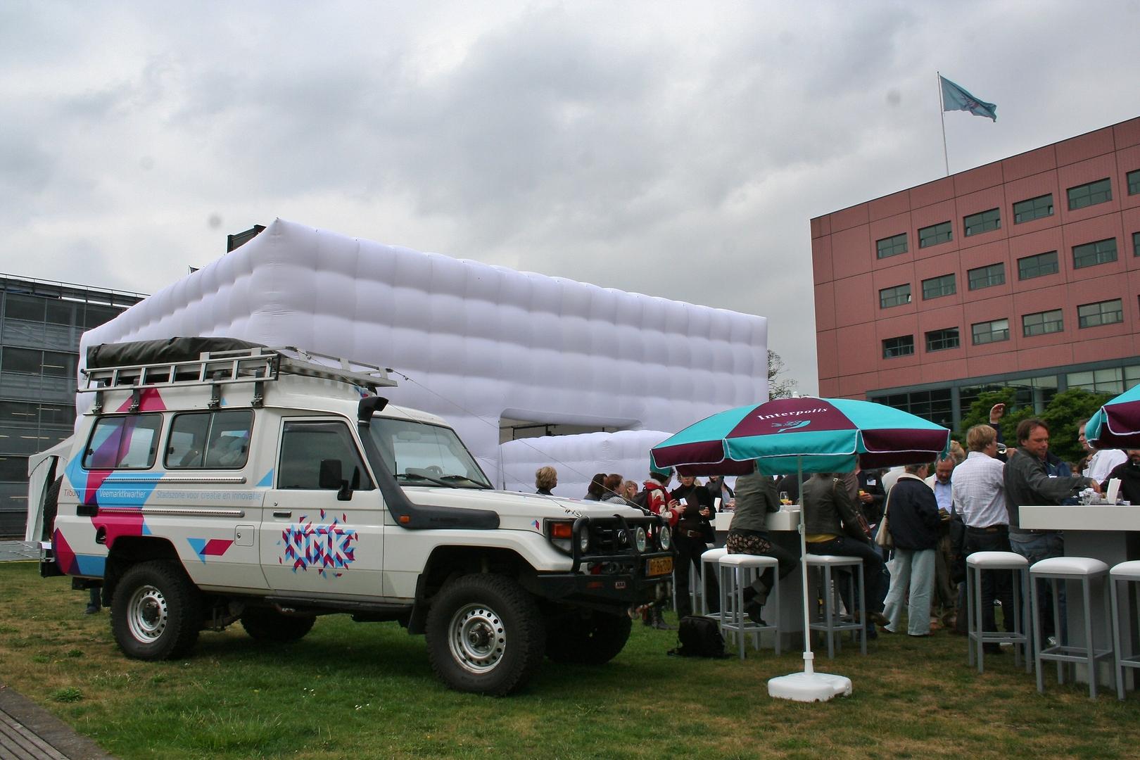 Mobile Unit