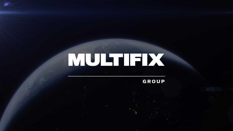 Multifix - Corporate