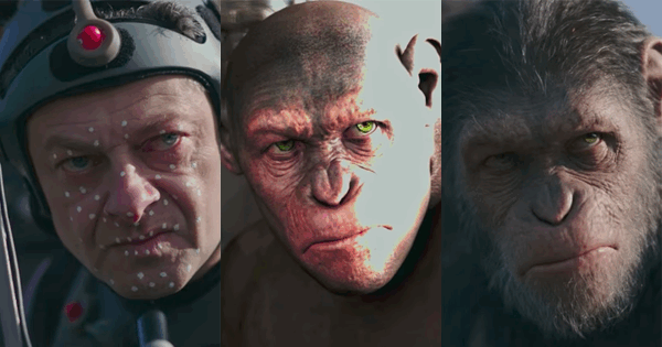 Must see: 10 movies that changed CGI