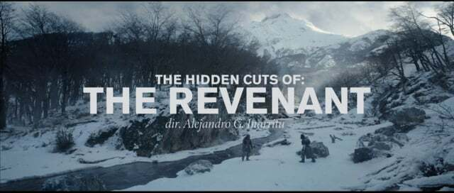 Must see: Hidden cuts of The Revenant