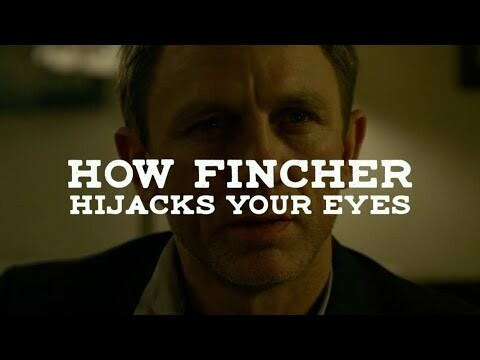 Must see: How David Fincher hijacks your eyes