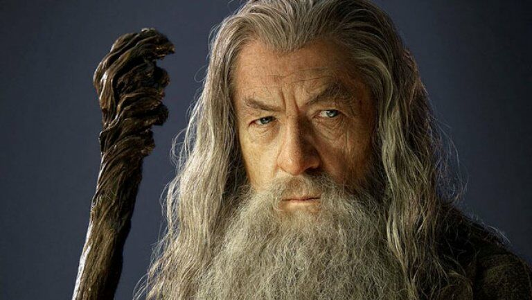 Must see: How Ian McKellen acts with his eyes