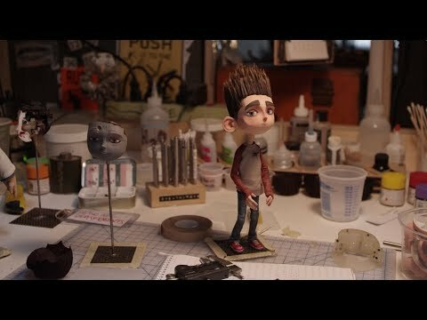 Must see: the making of stop-motion-puppets