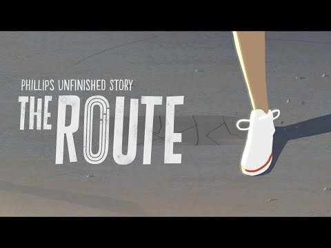 Must see: The Route