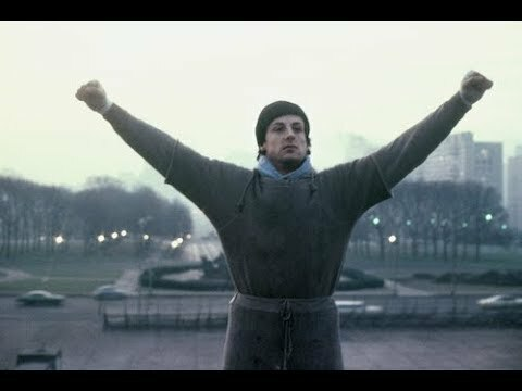 Must see: The Story Of The Rocky-Theme