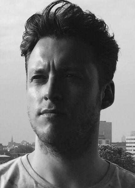 Nathan van Espelo - Soundheroes