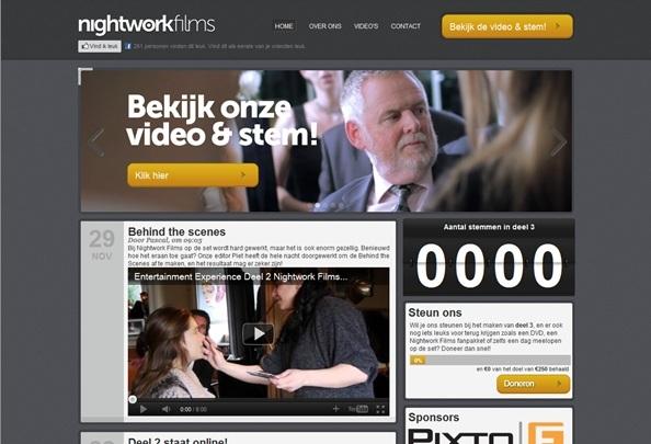 NHTV-studenten werken mee aan  film Paul Verhoeven