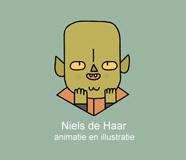 Niels de Haar