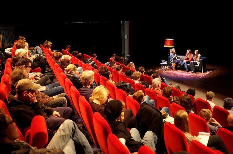 Nieuwe Filmers Festival 2014
