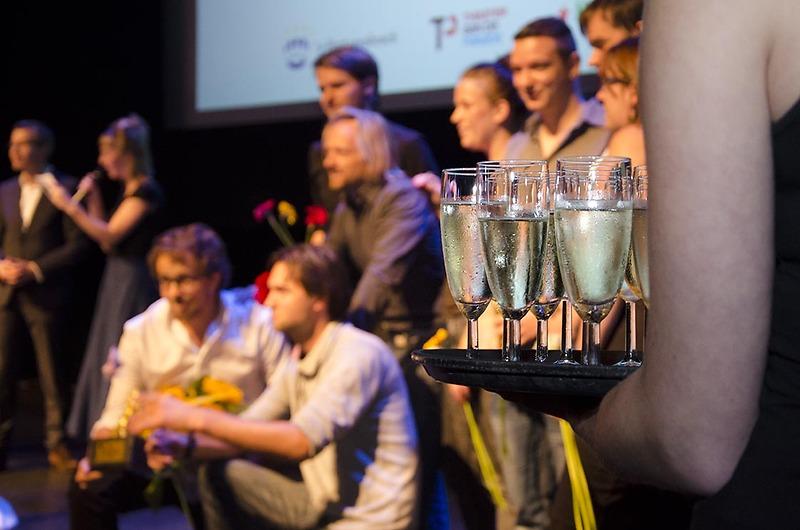 Nieuwe Filmers Festival 2015