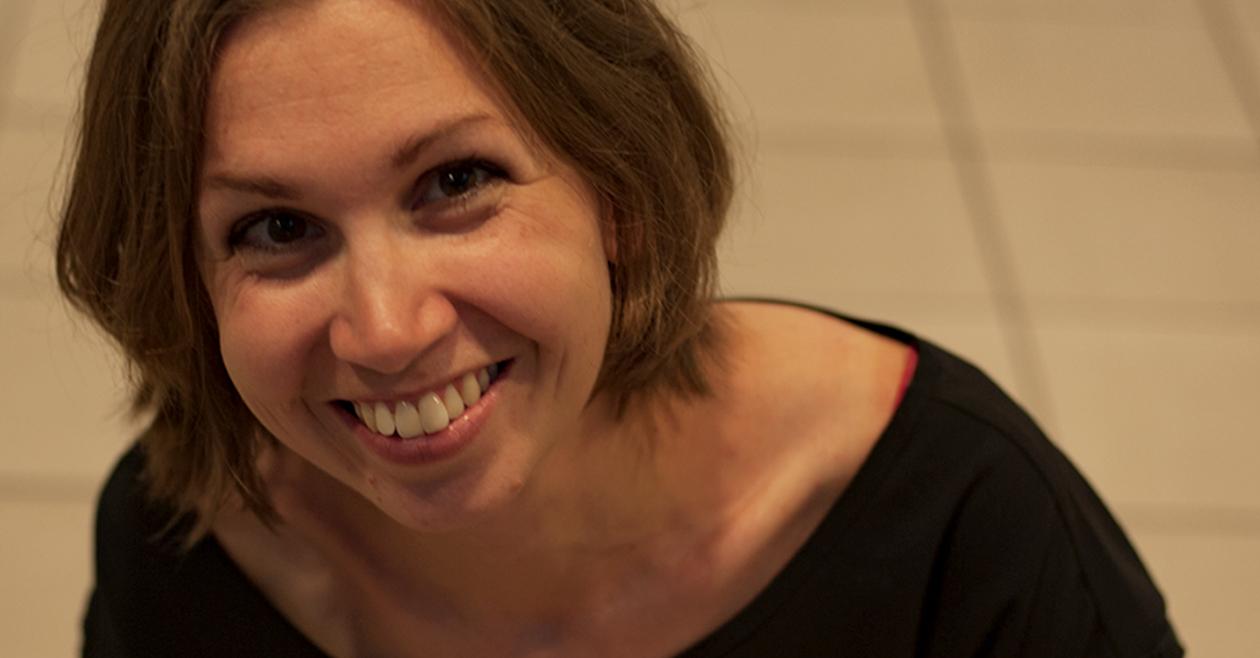 Nieuwe KONKAV'er: Eva Wijers