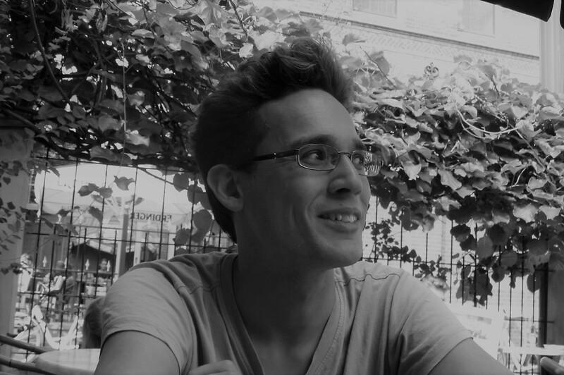 Nieuwe KONKAV'er: Frank van Valderen