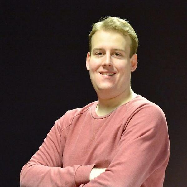 Nieuwe KONKAV'er: Stefan van den Bosch