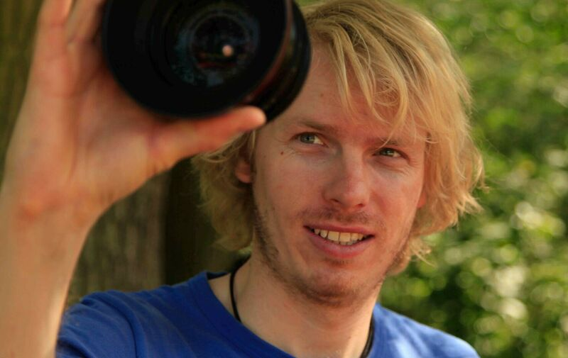 Nieuwe KONKAV'er: Tim Klok
