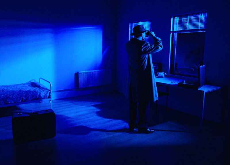 Night by Night (2021)