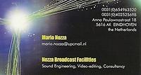 Nozza Broadcast Facilities