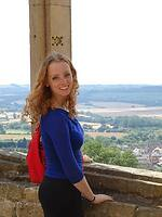 Olga van den Brandt