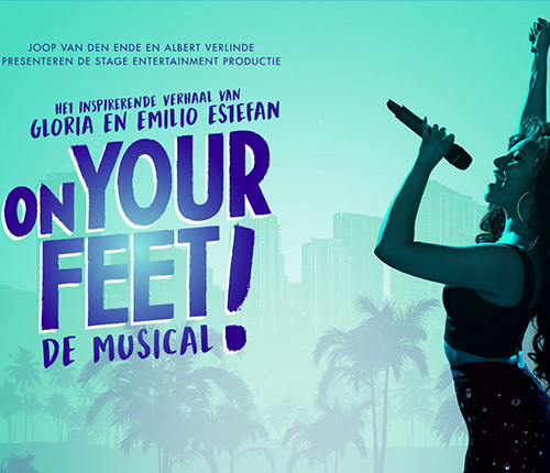 On Your Feet - TVC