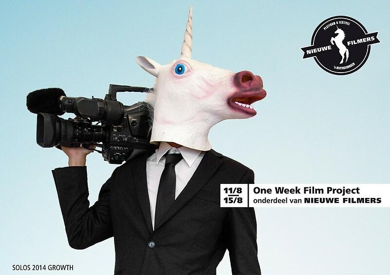 One Week Filmproject 2014