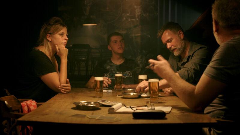 Ons Joske (2019) - Korte Film