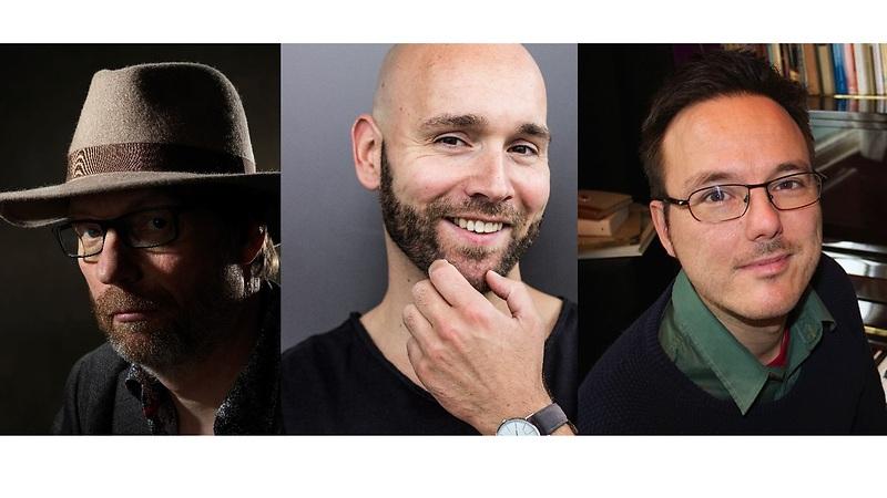 Onze podcast KONKAV KAST krijgt een nieuwe stem - drie zelfs