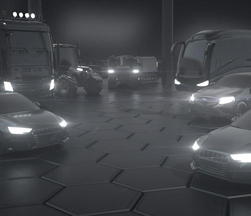 Peheja - 3D Animatie