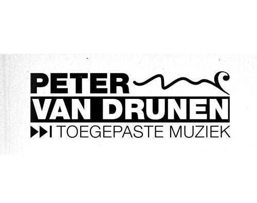 Peter van Drunen Toegepaste muziek