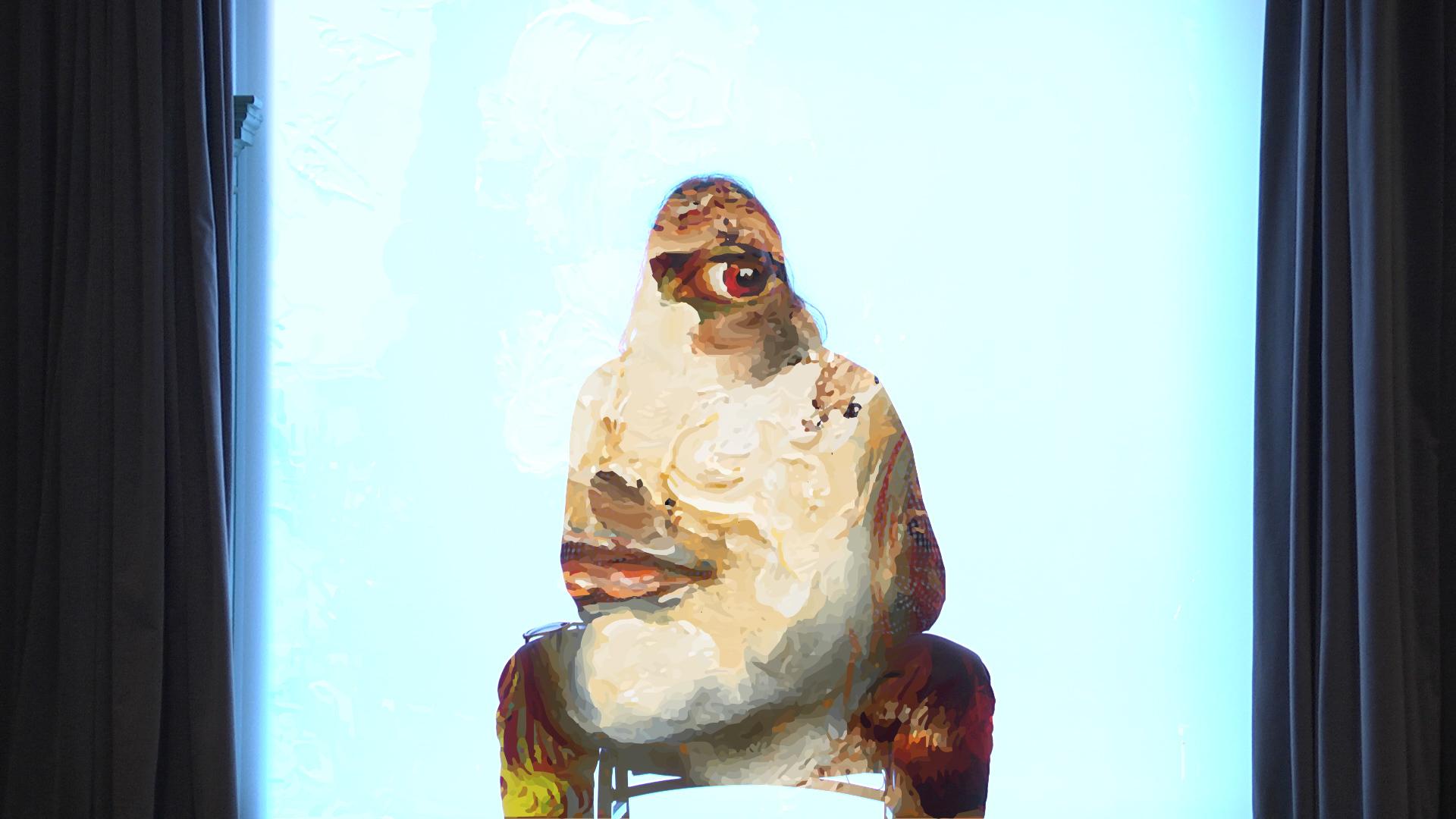 Portret Jameszoo