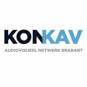 Presentatie KONKAV    audiovisueel netwerk brabant