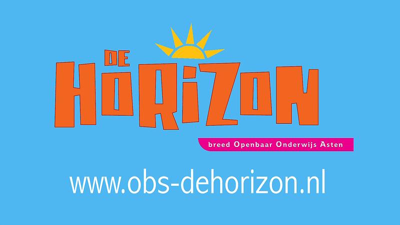 Promotiefilm Openbare Basisschool De Horizon