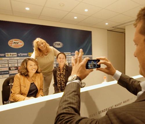 PSV Events Promo Video