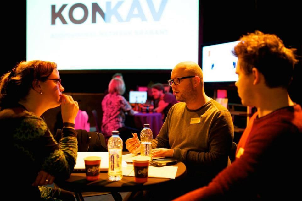 RAK event | KONKAV connects