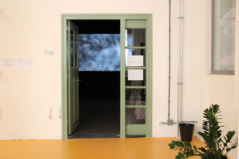 RAKprojectspace | Willem II Fabriek