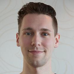 Raymon Wittenberg
