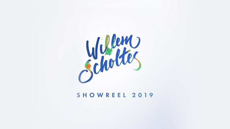 Reel 2019 - Willem Scholtes