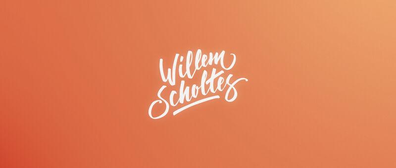Reel 2020 - Willem Scholtes