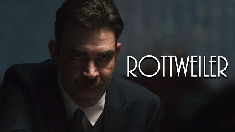 Rottweiler [korte film]