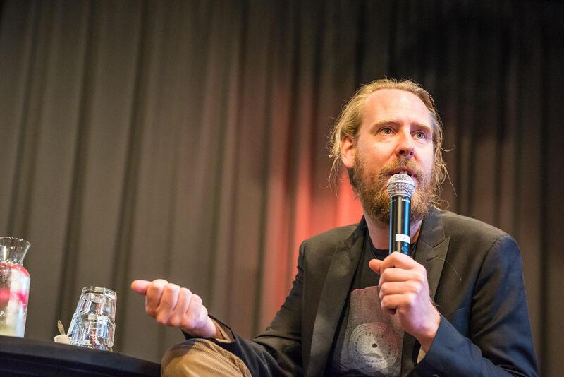 Rudi Brekelmans over de financiering van zijn debuutfilm Medulla